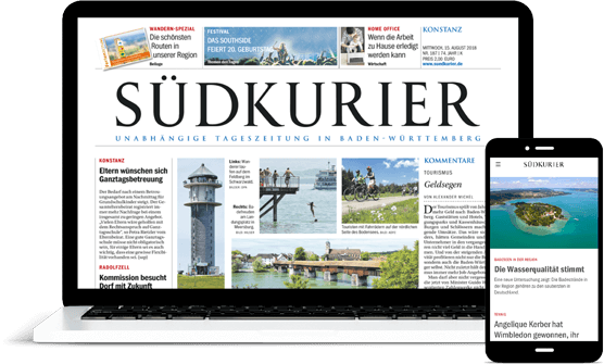 SÜDKURIER Digital