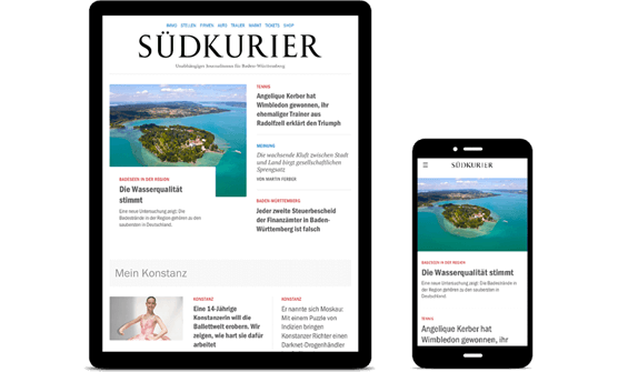 SÜDKURIER Digital Basis