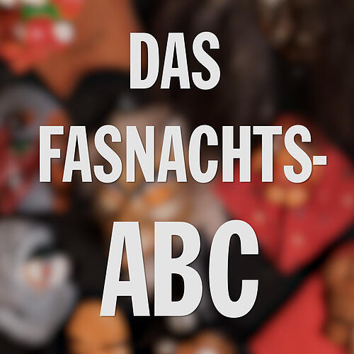 Fasnachts-Abc