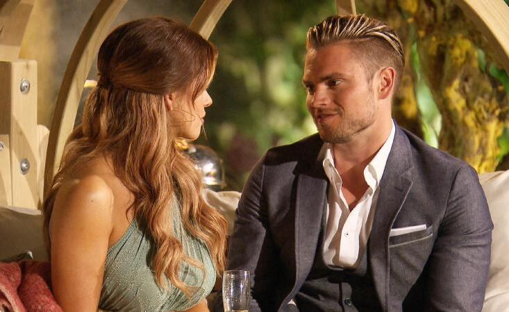 Dating-Shows wie die Bachelorette
